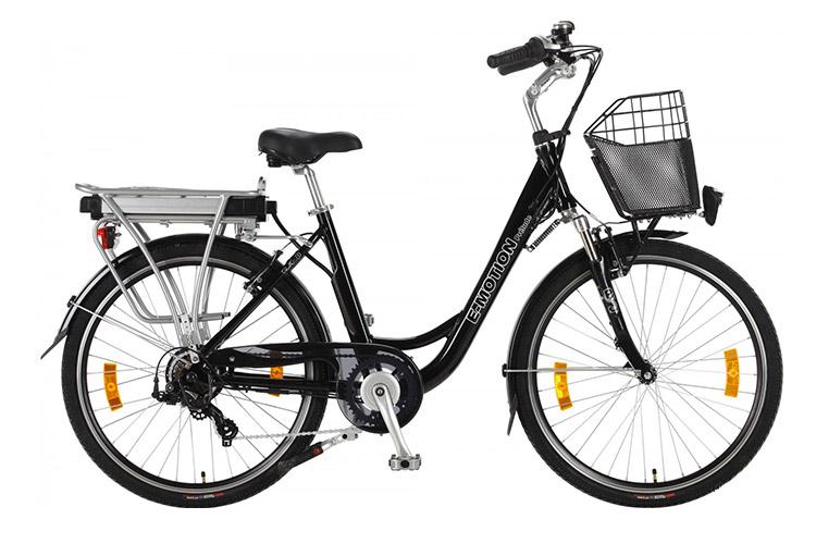Vélo électrique E-Motion Prelude