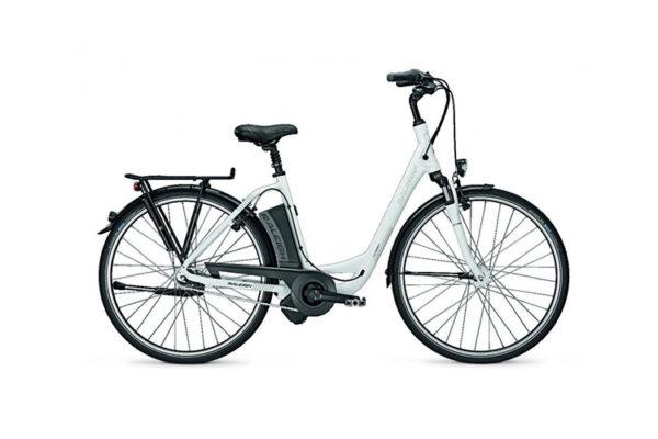 vélo électrique Raleigh impulse 7V femme test