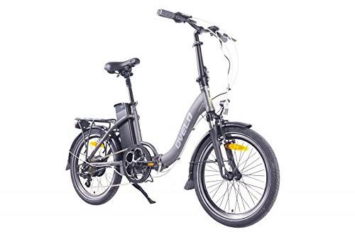 ovelo 20 vélo électrique prix